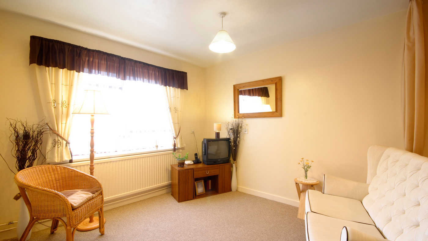 Laburnum Court - Accommodation