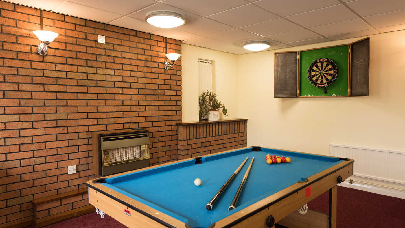 Brackenhall Court - Activities