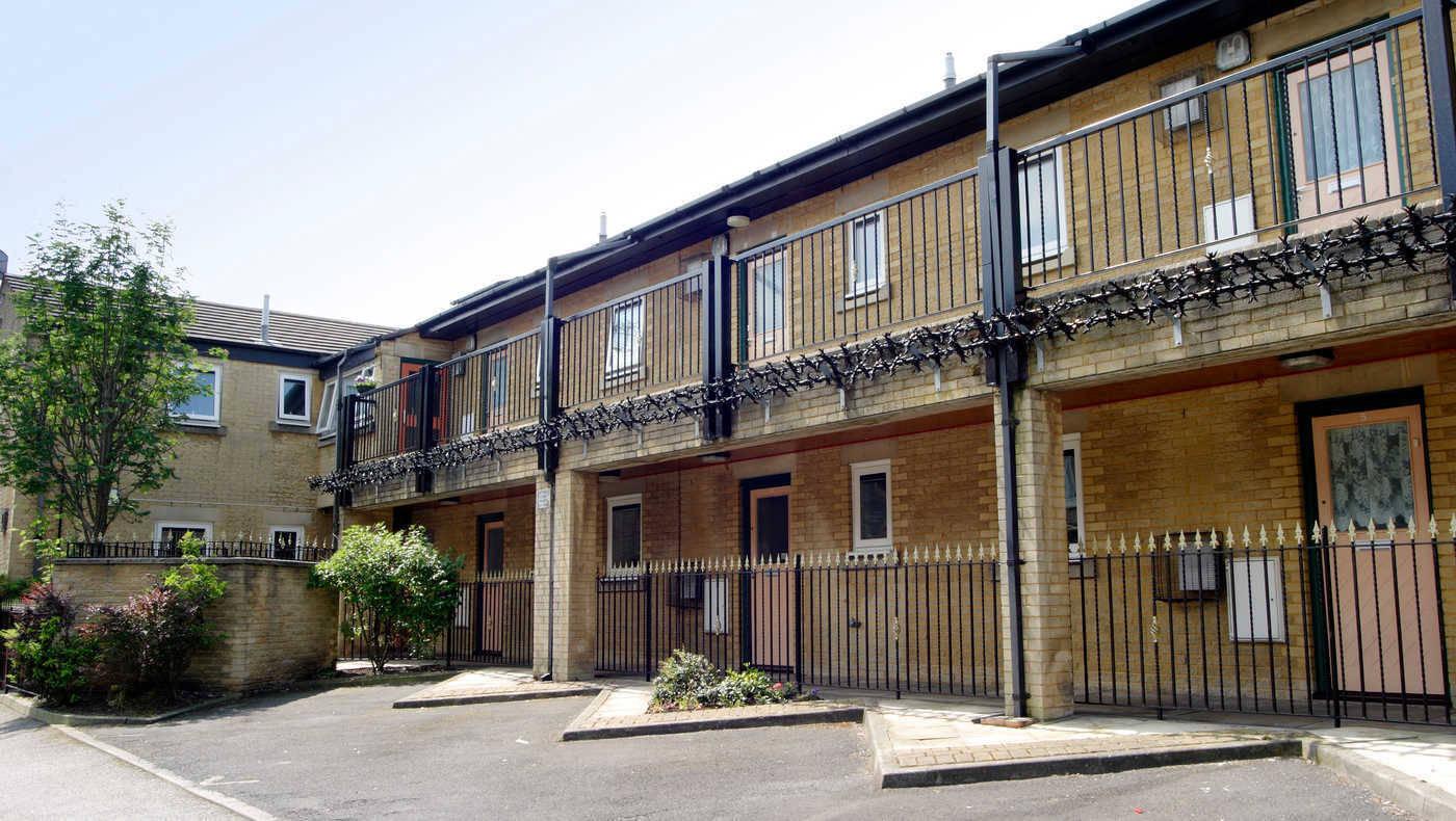 Gatefield Court