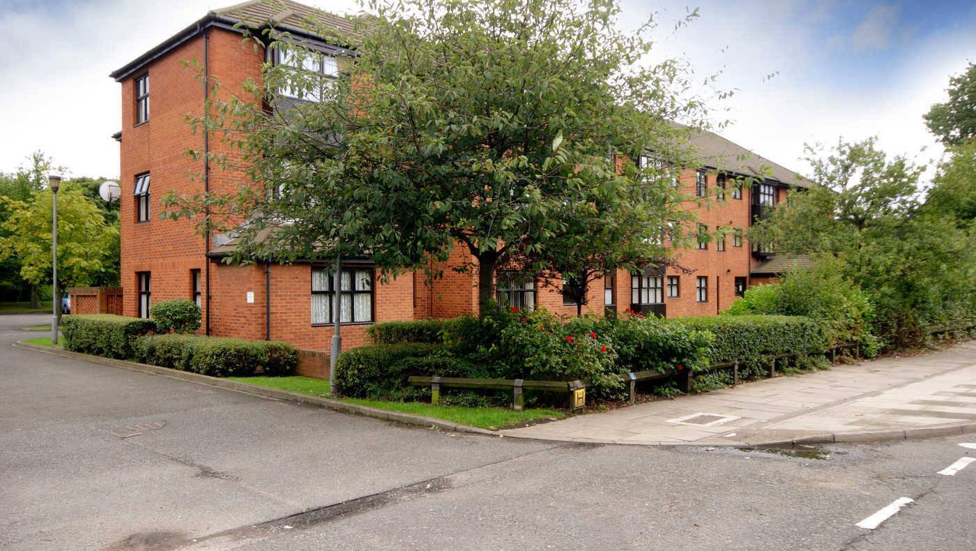 St Marys Court