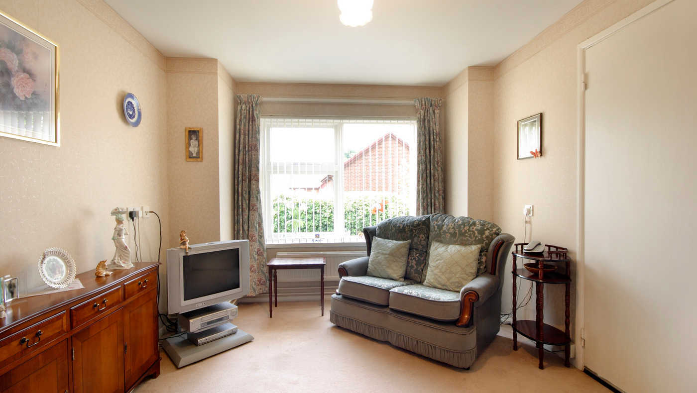 Acresfield - Accommodation