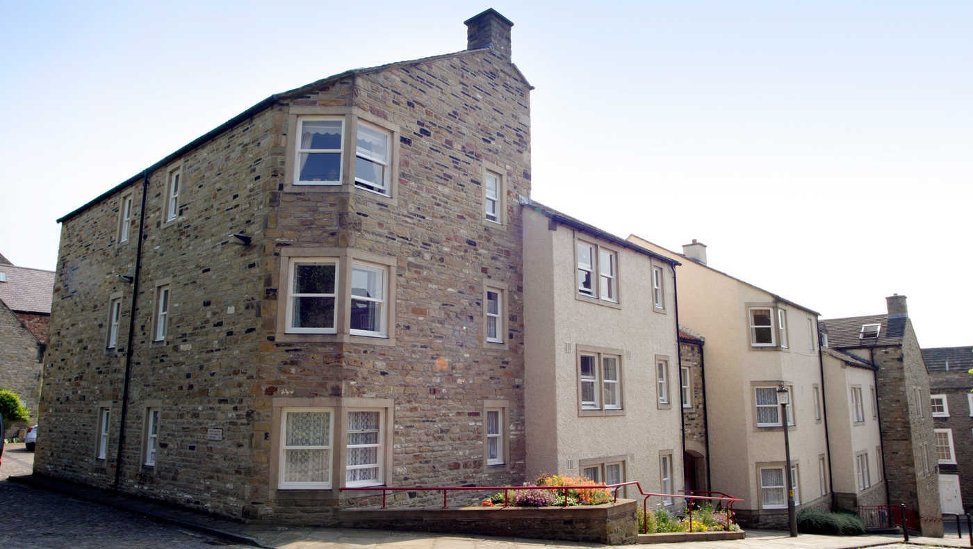 Ryders Court