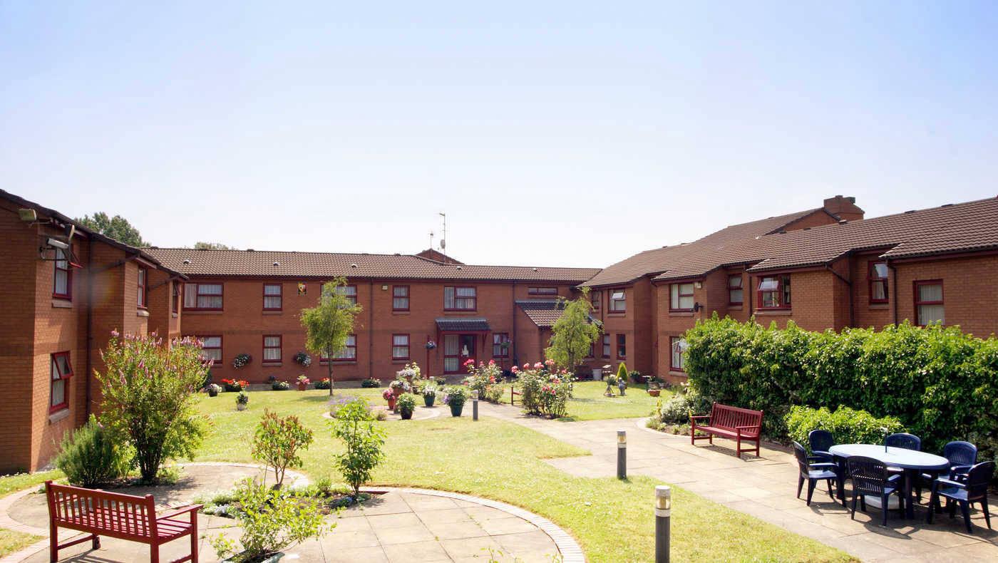 Delph Court