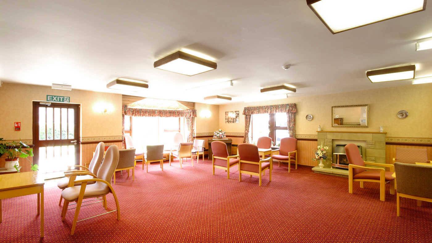 Ashiana Lodge