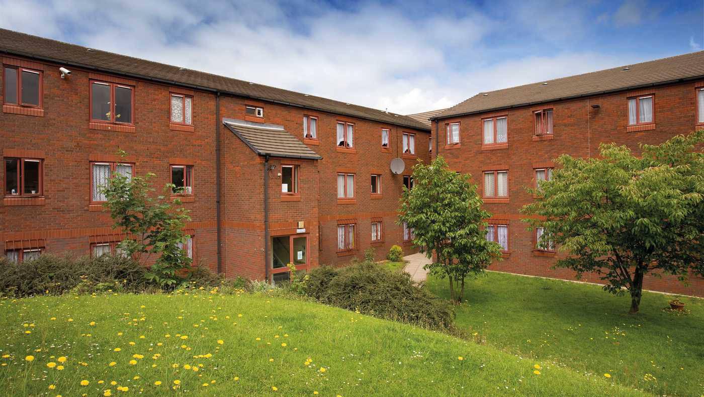 Ridgeway Court