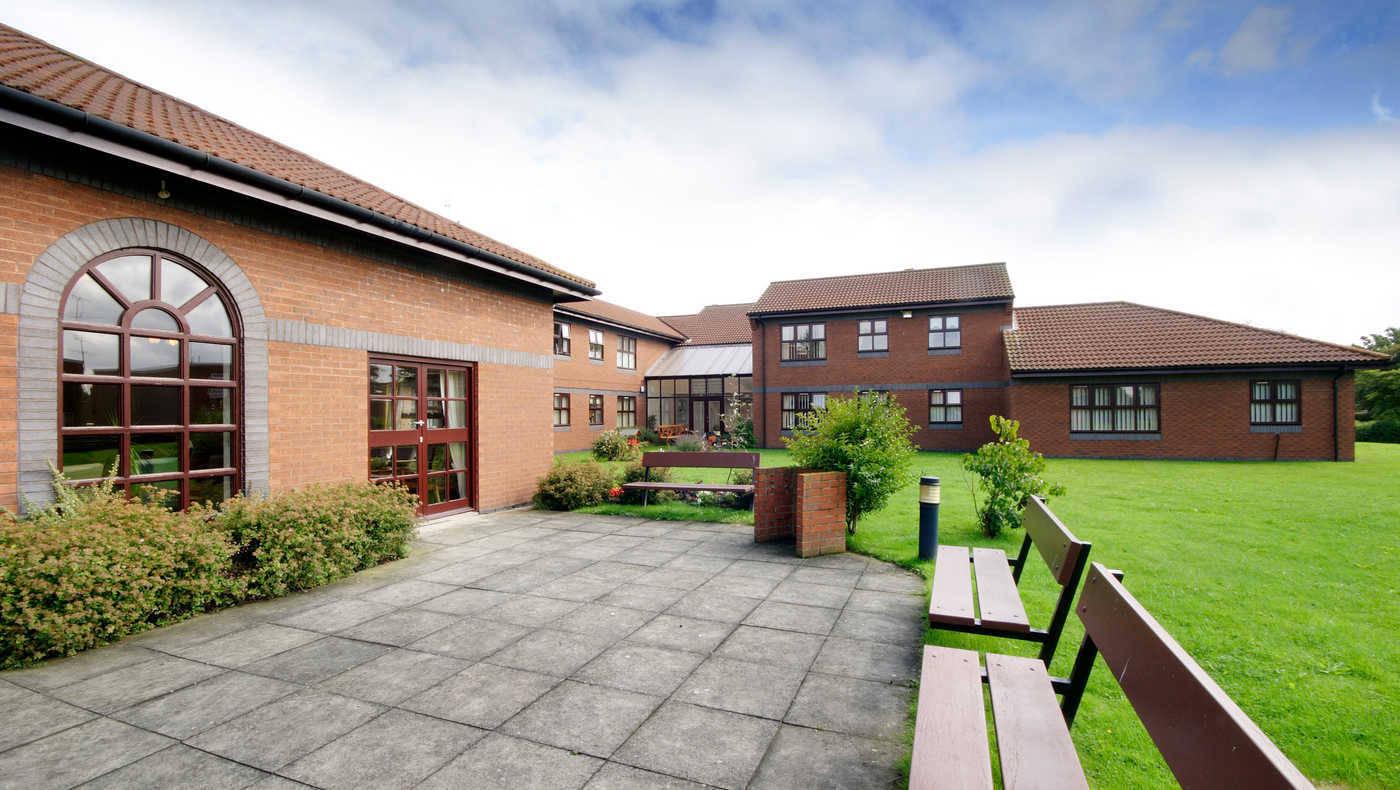 Hawkshead Court