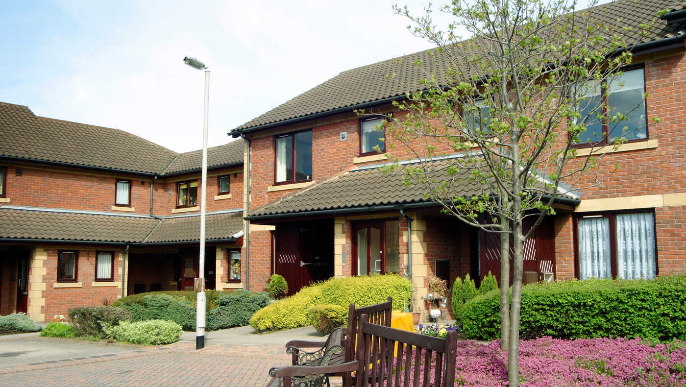 Properties To Rent Leeds  Richmond Road