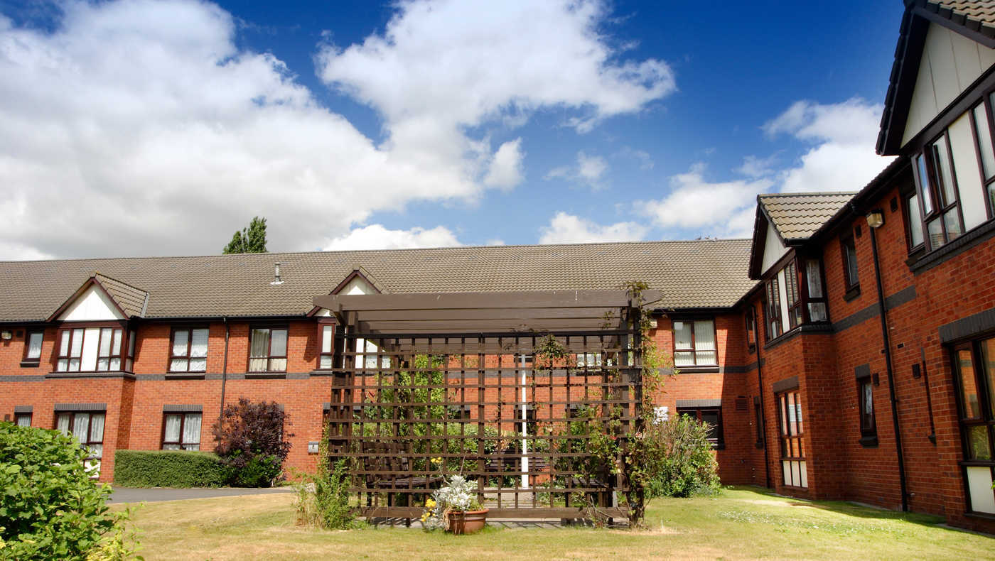 April Lodge