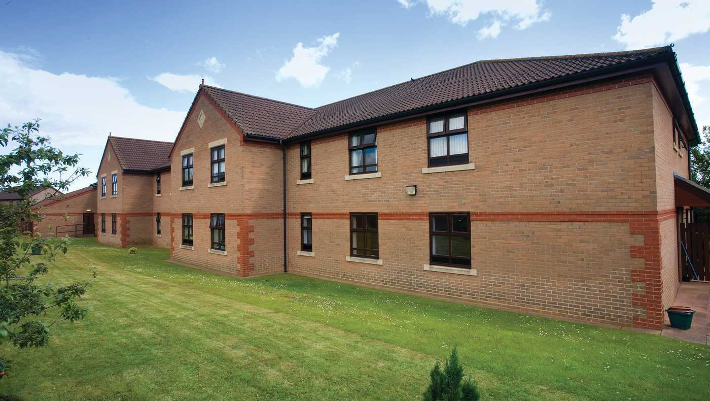 New Barns Court