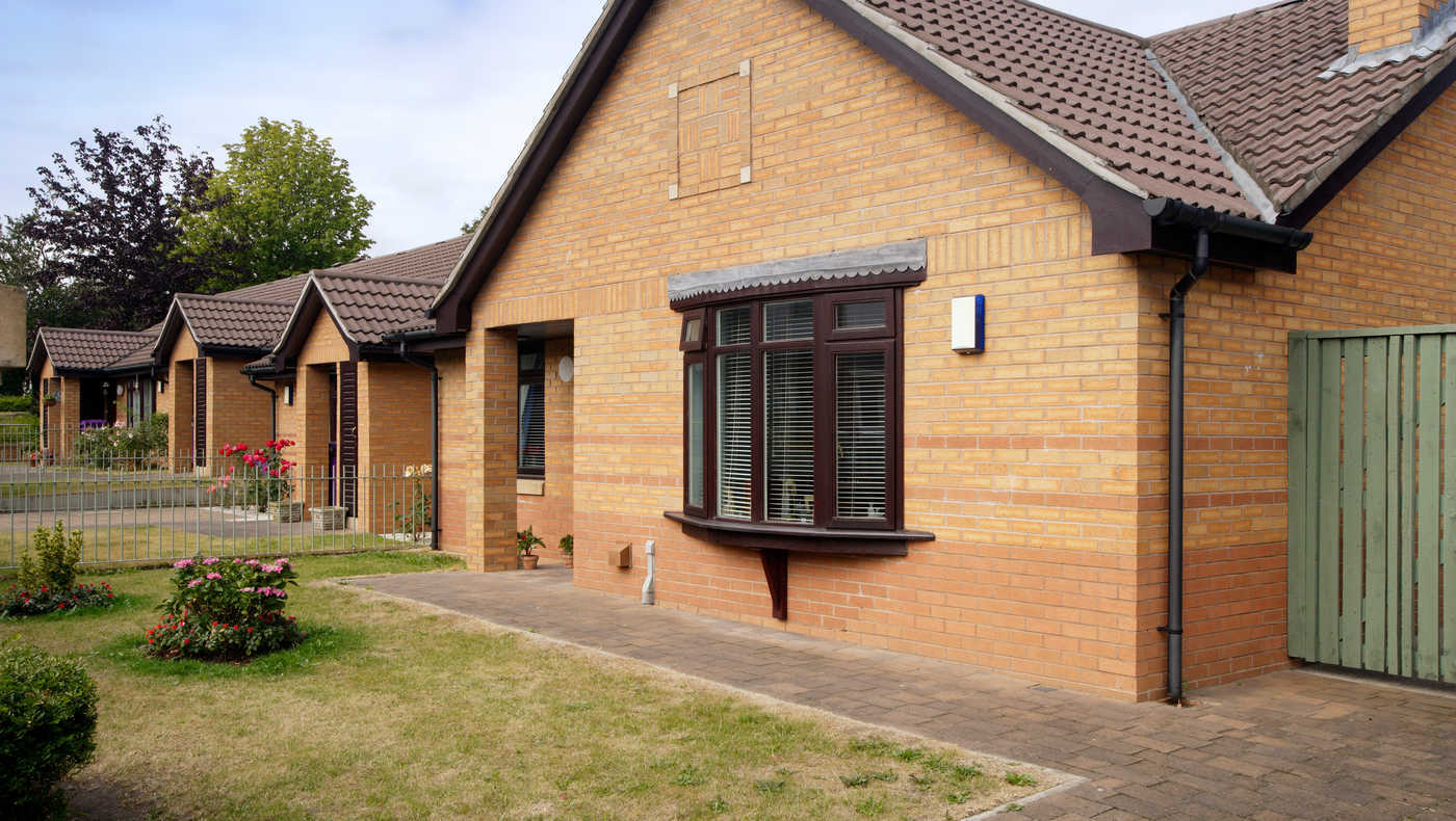 Dolan Court Bungalows
