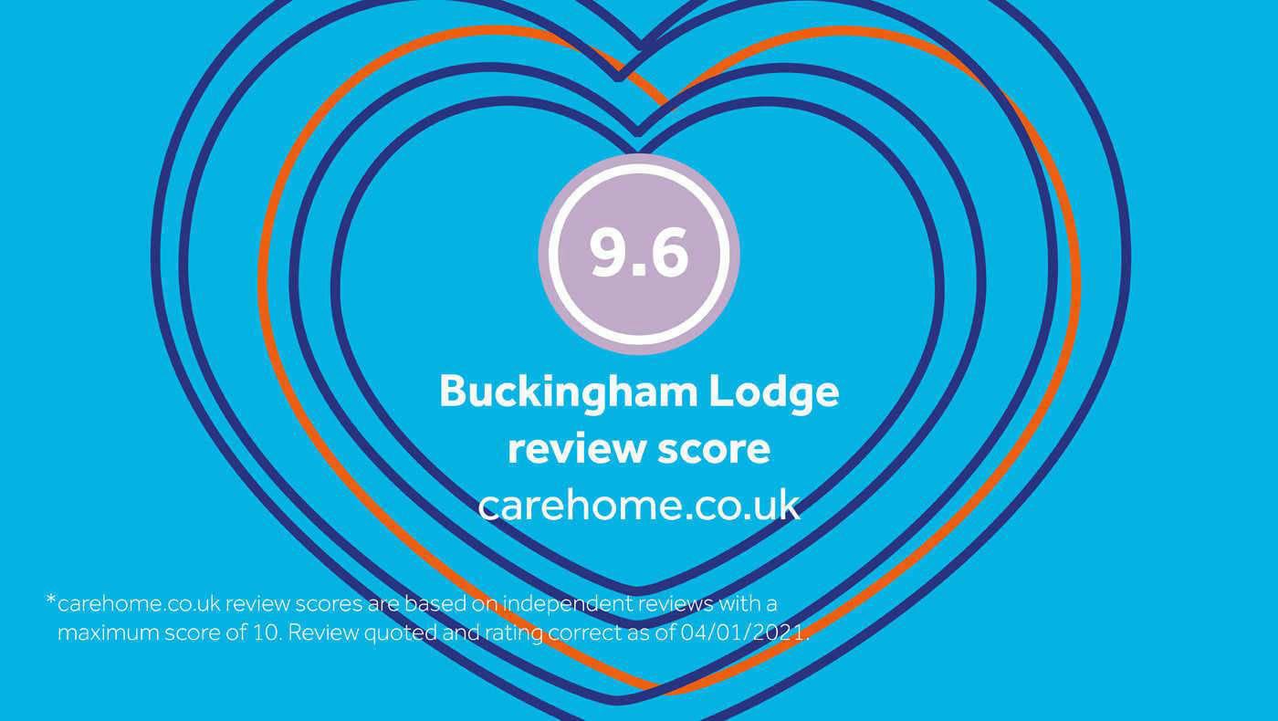 Buckingham Lodge
