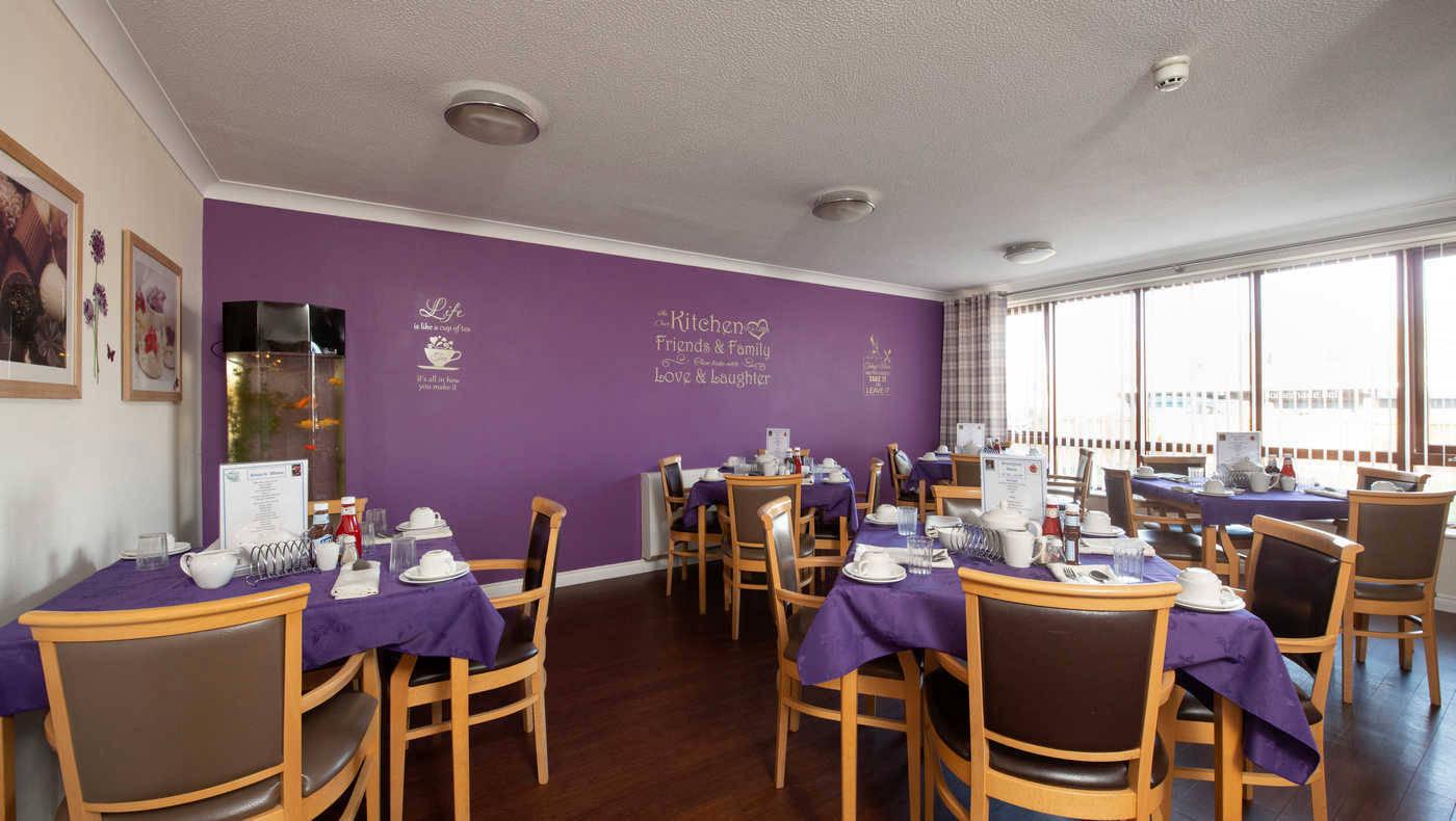 Middlesbrough Grange