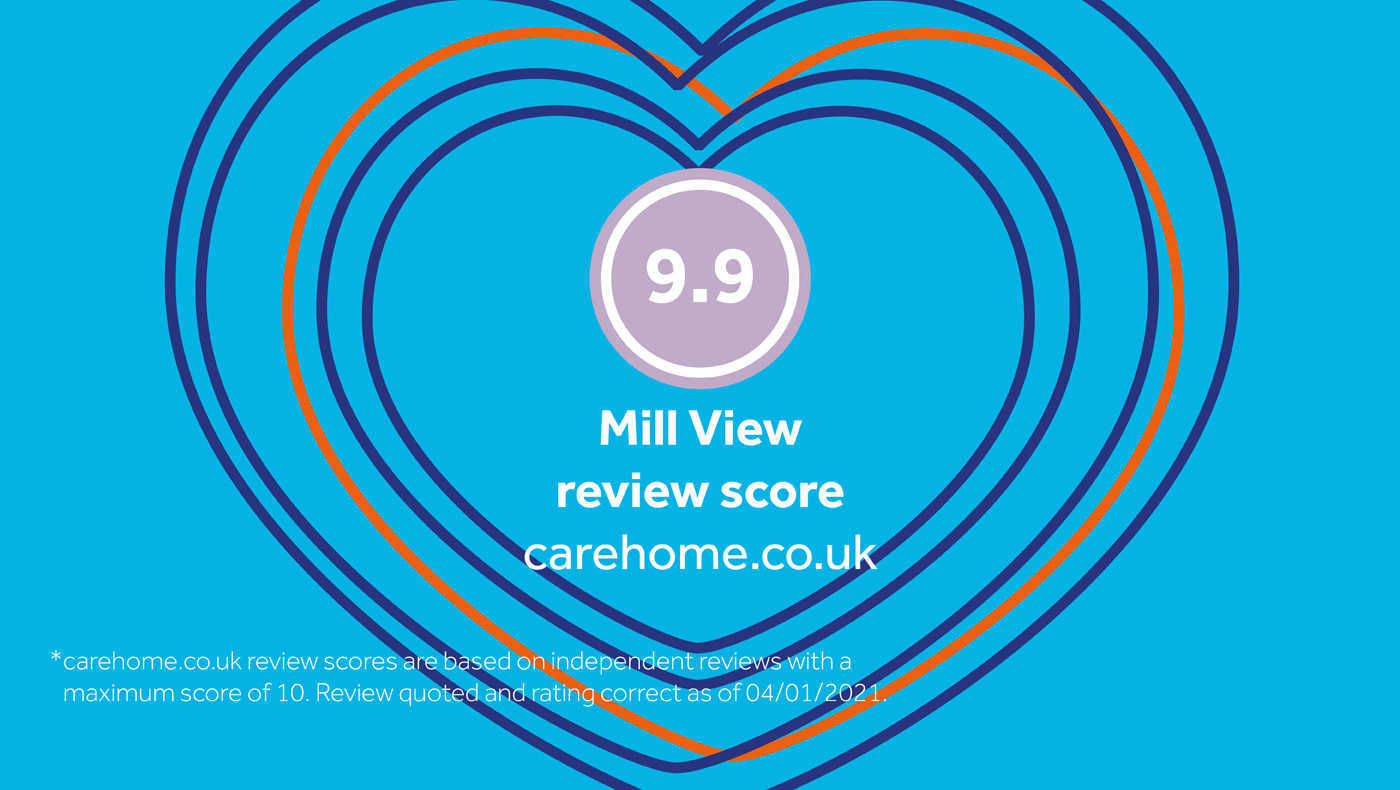 Mill View
