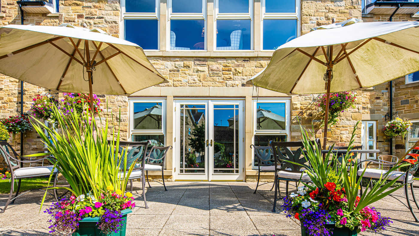 Wetherby Manor, Wetherby