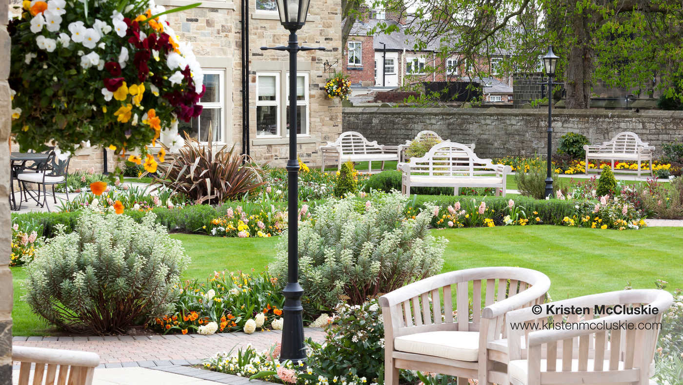 Wetherby Manor, Wetherby - Facilities