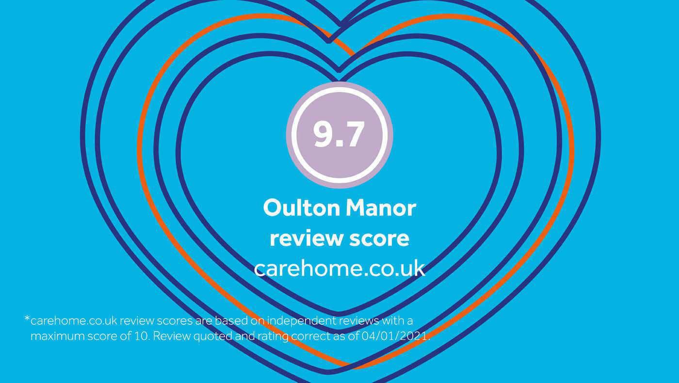 Oulton Manor, Leeds