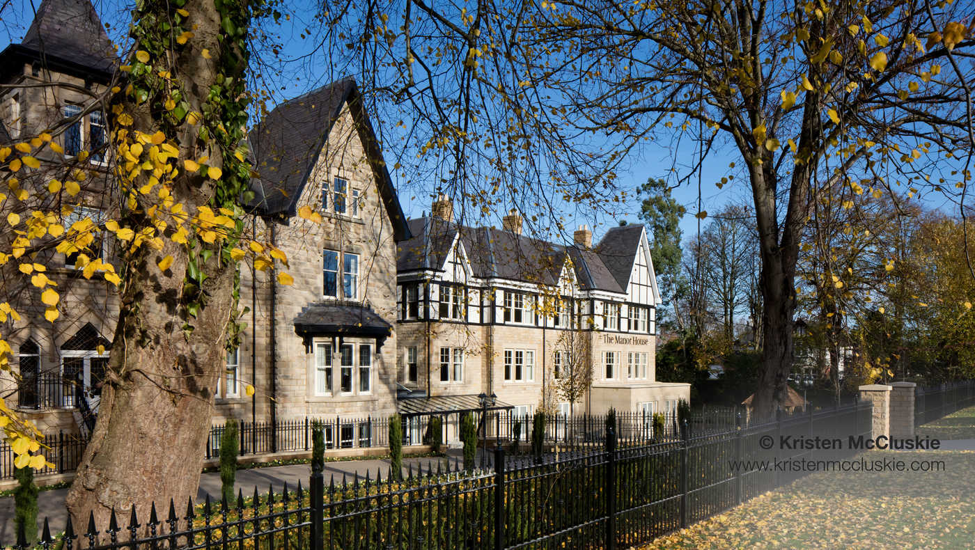The Manor House, Harrogate