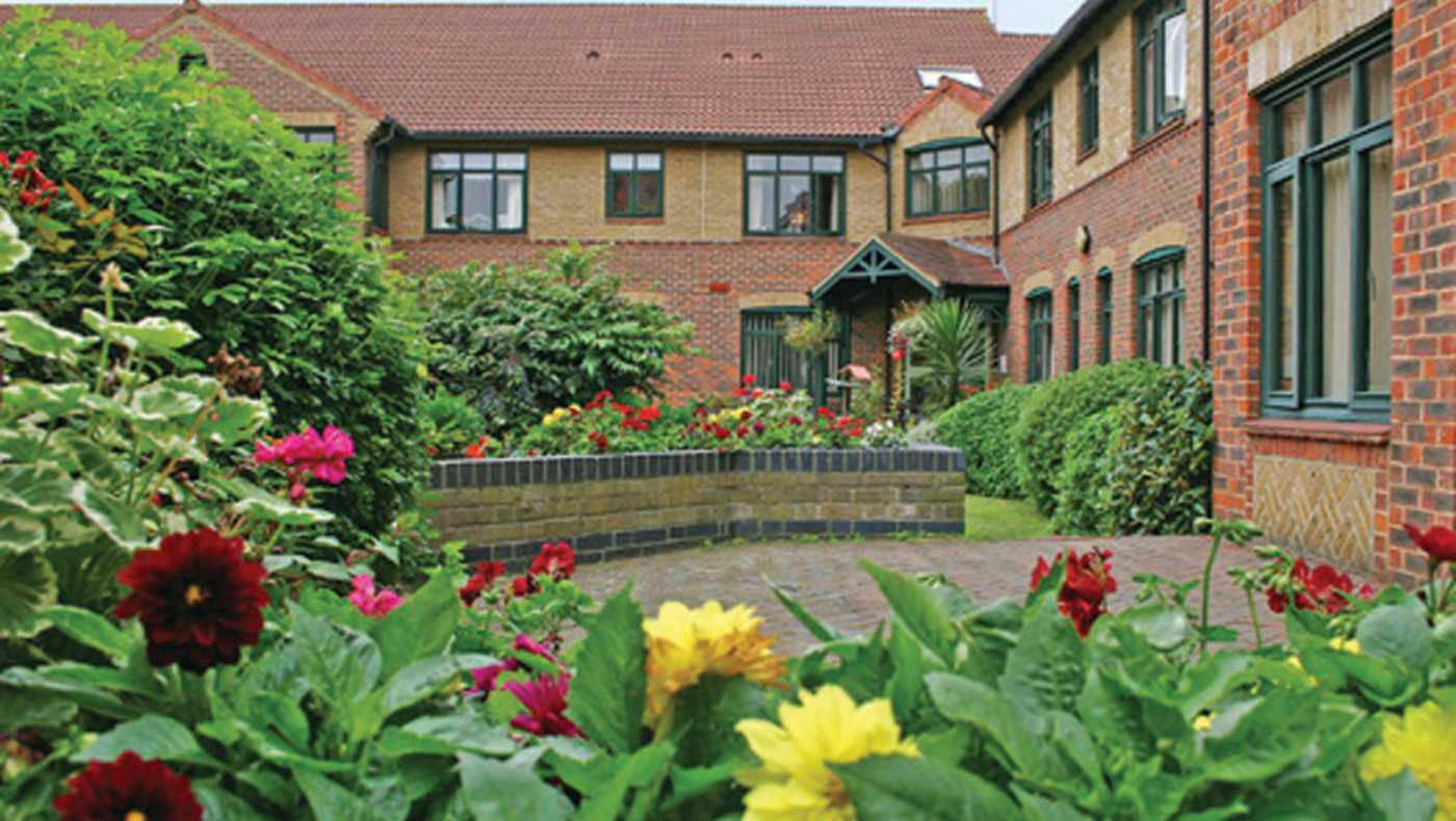 St Edith's Court