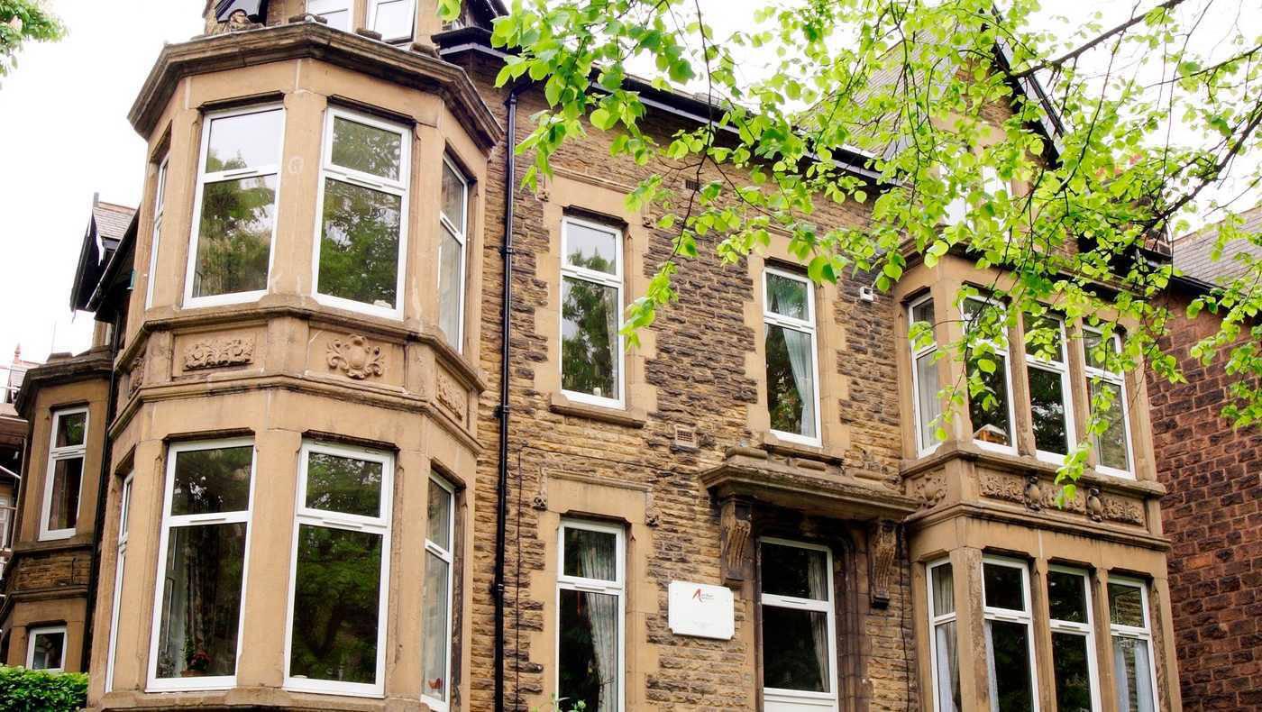 WRVS Houses