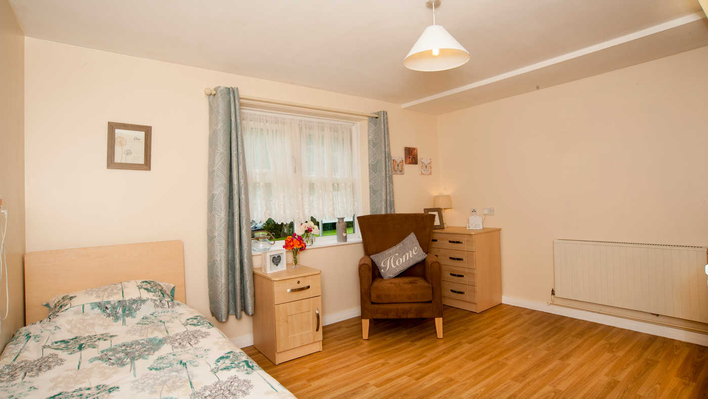 Kerria Court - Accommodation