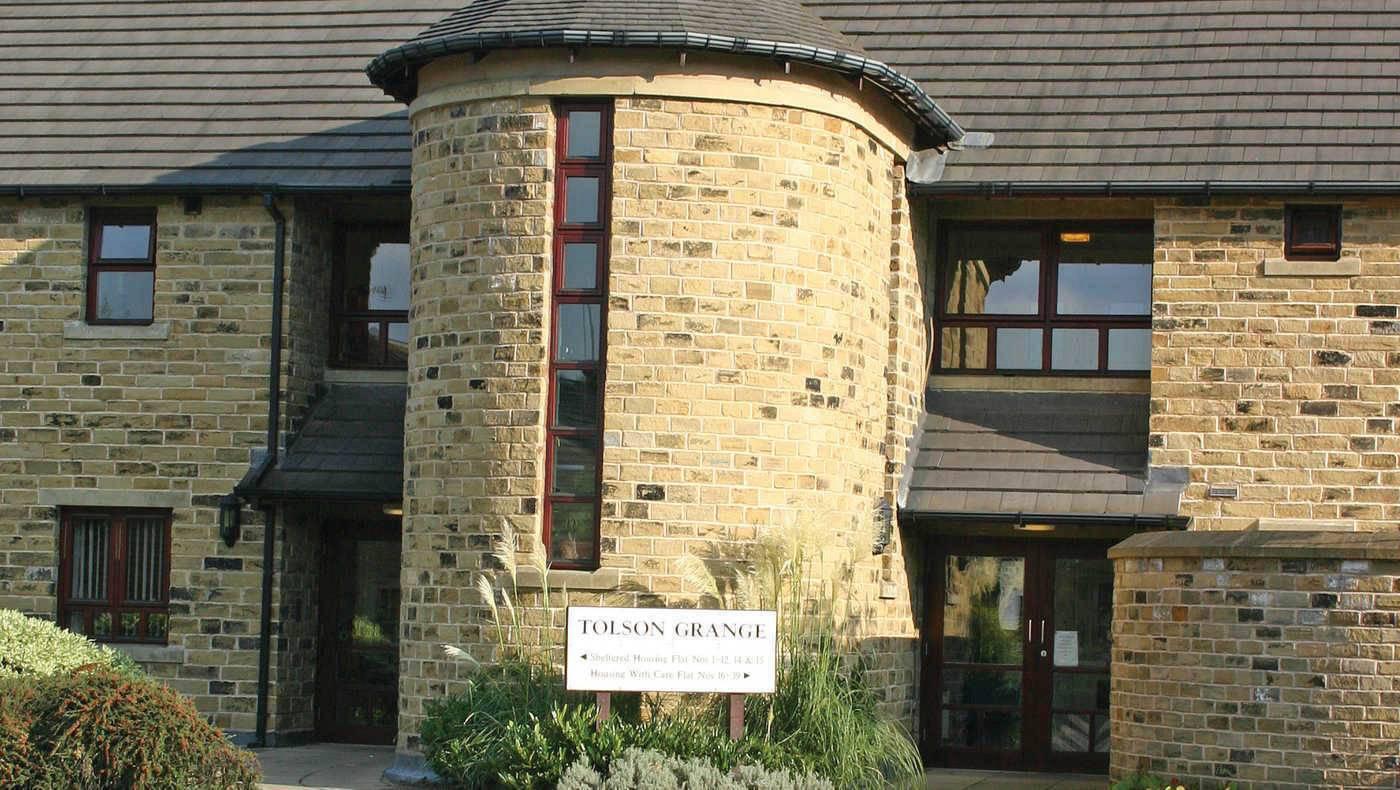 Tolson Grange