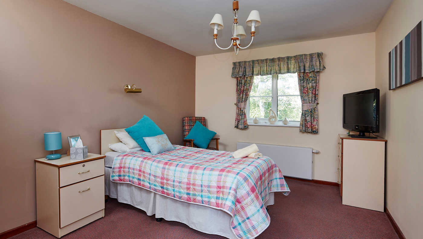 Annesley Lodge - Accommodation