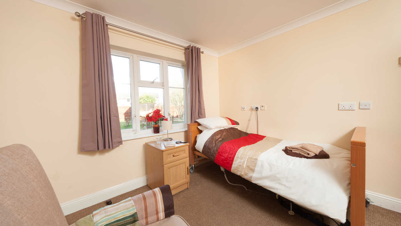 Linwood - Accommodation