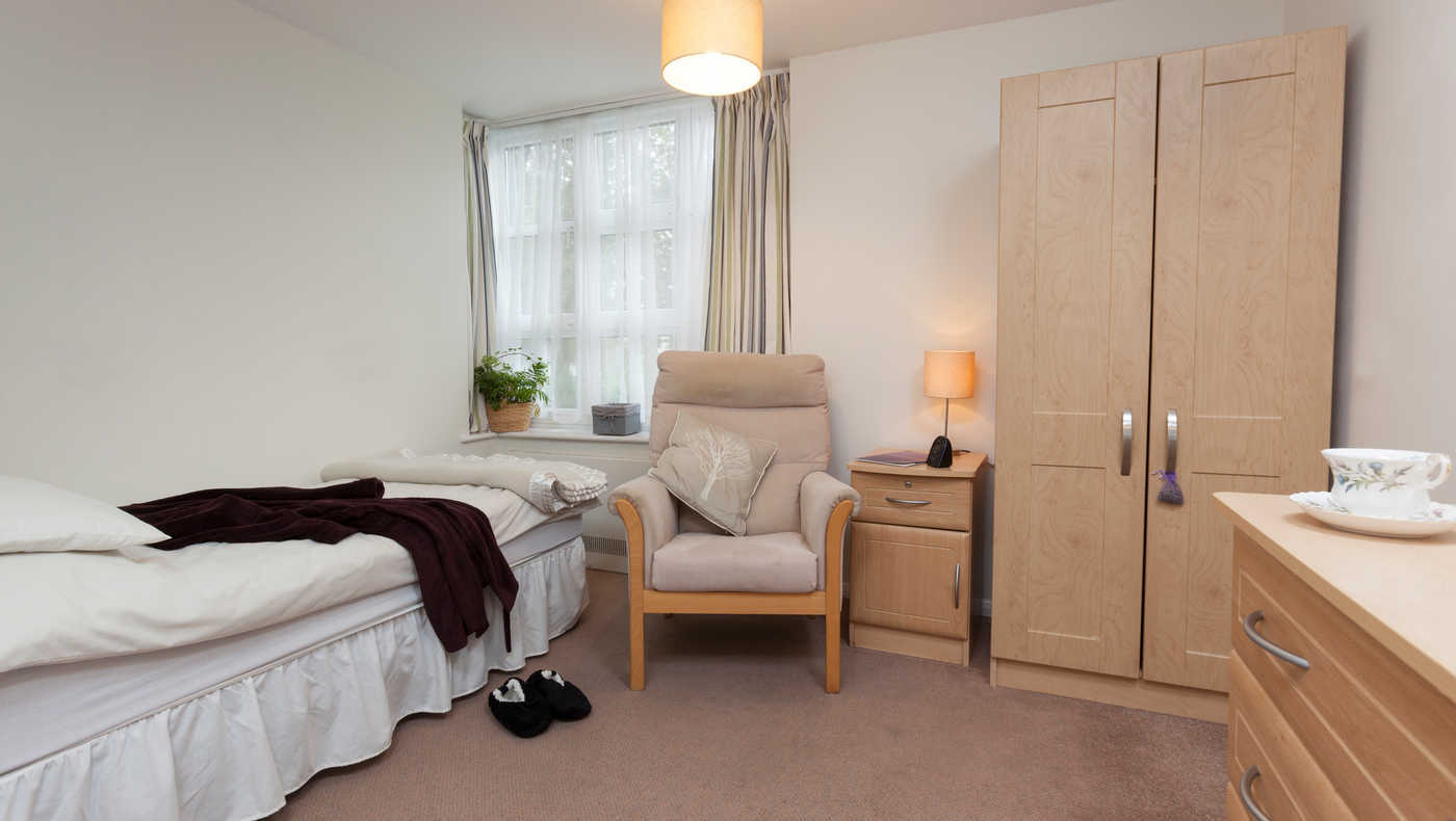 Orchard Court - Accommodation