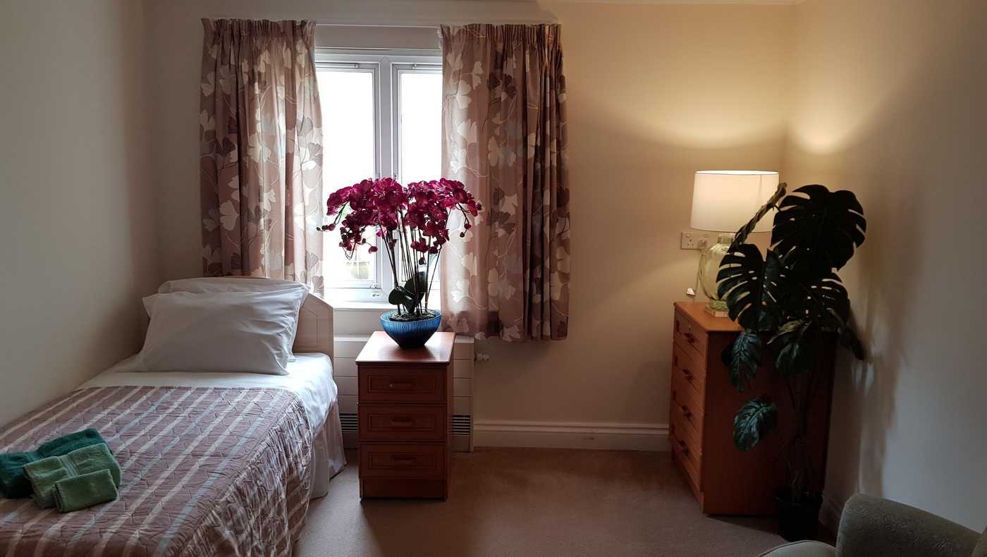 Thameside - Accommodation
