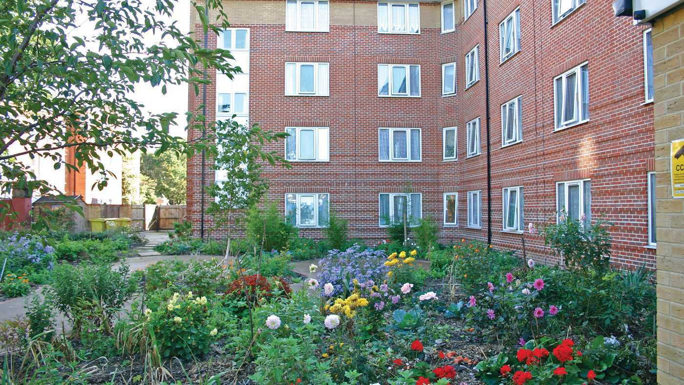 Rose Court - Facilities