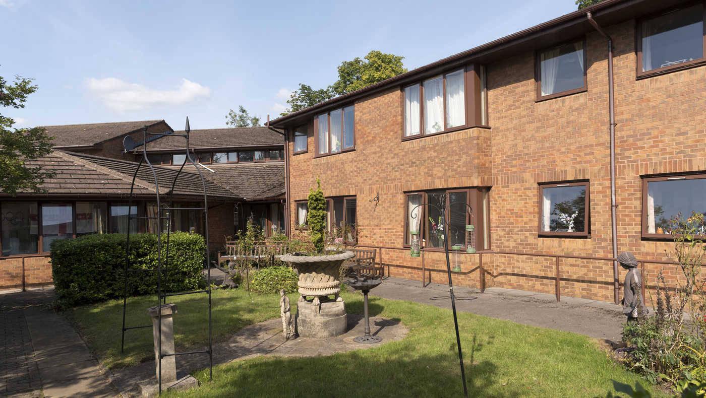 Beechfield Lodge