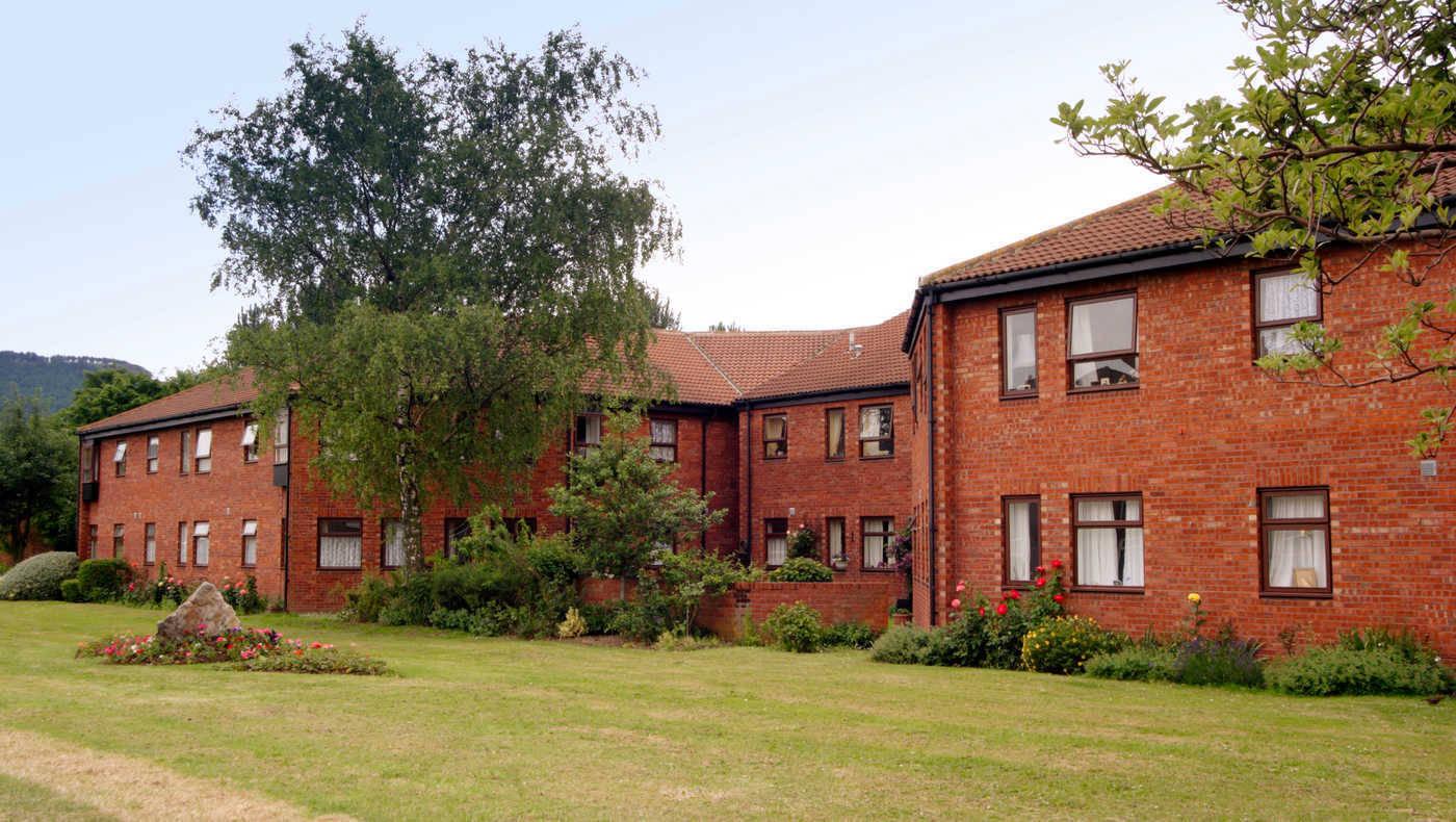 Kemplah House
