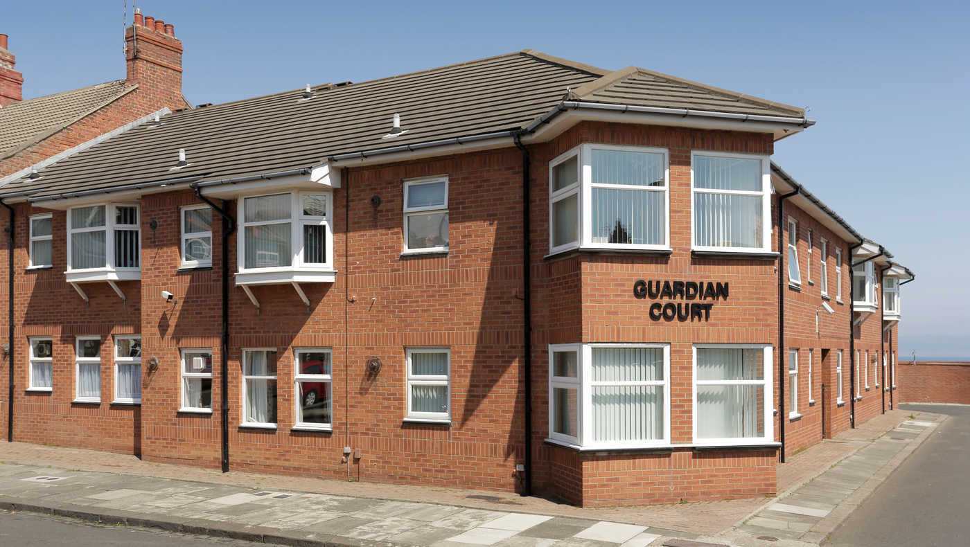 Guardian Court