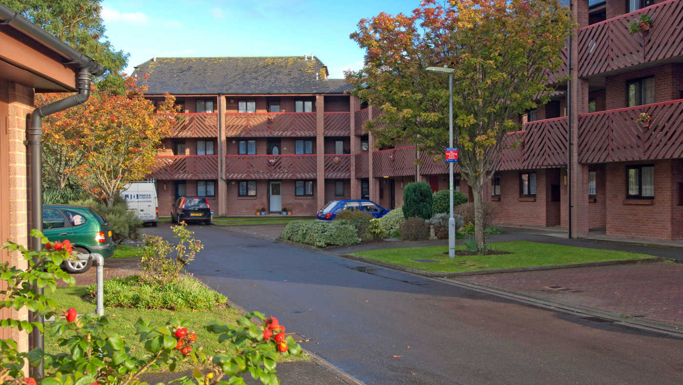 Pearce Court