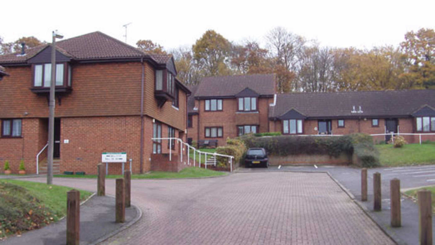 Coppice Court