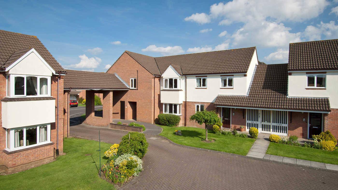 Grange Close North