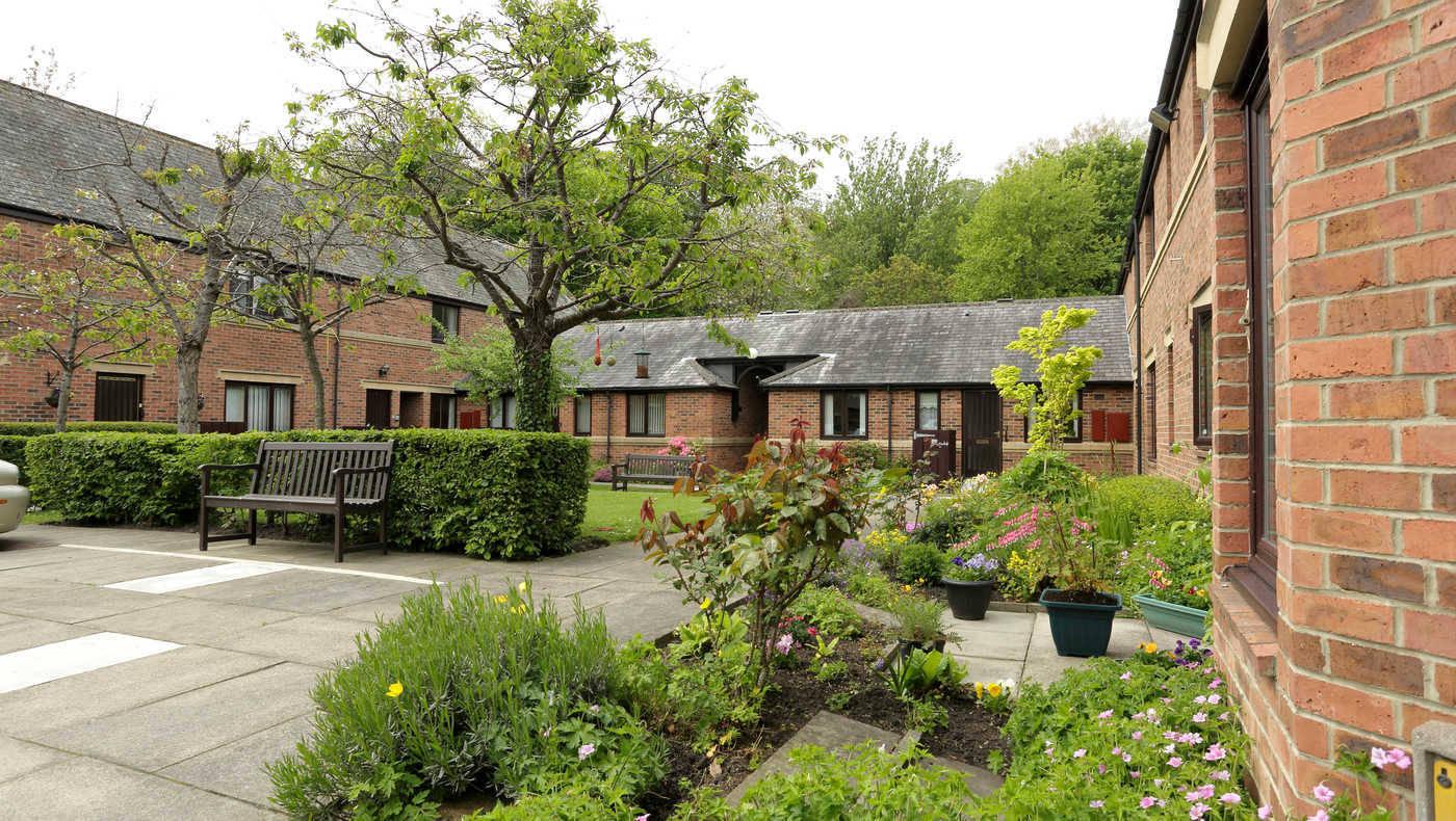 Mathesons Gardens