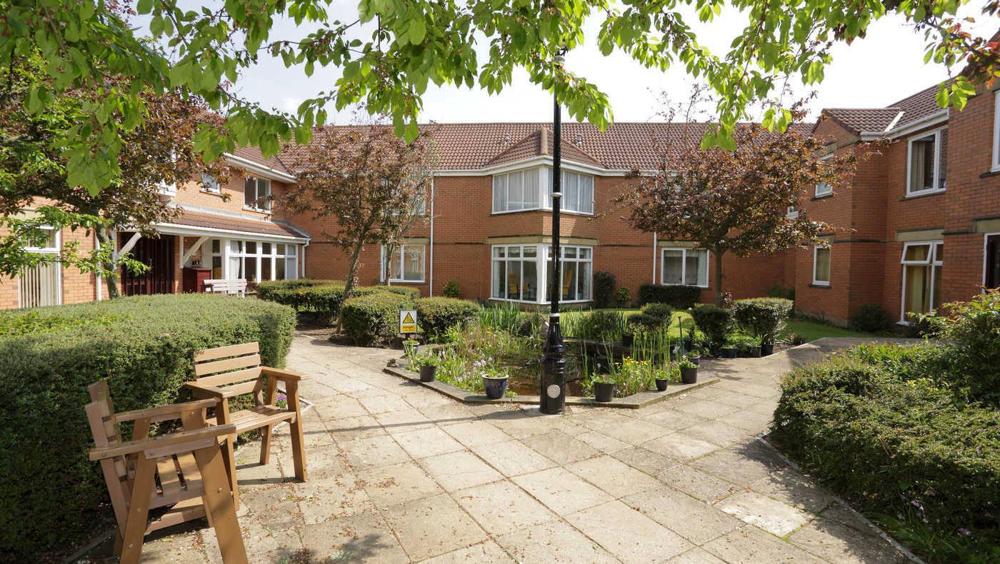 Malvern Court