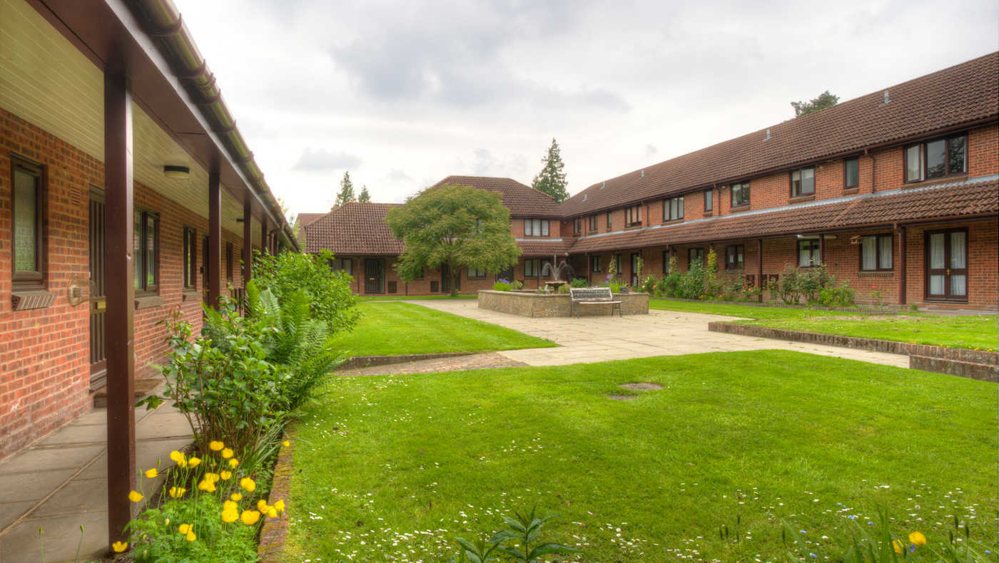 Felwater Court - Facilities