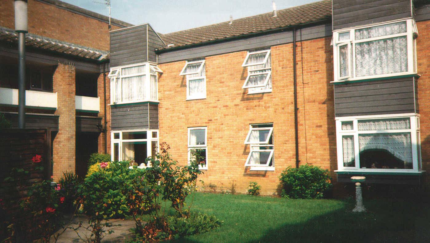 Manor House Court
