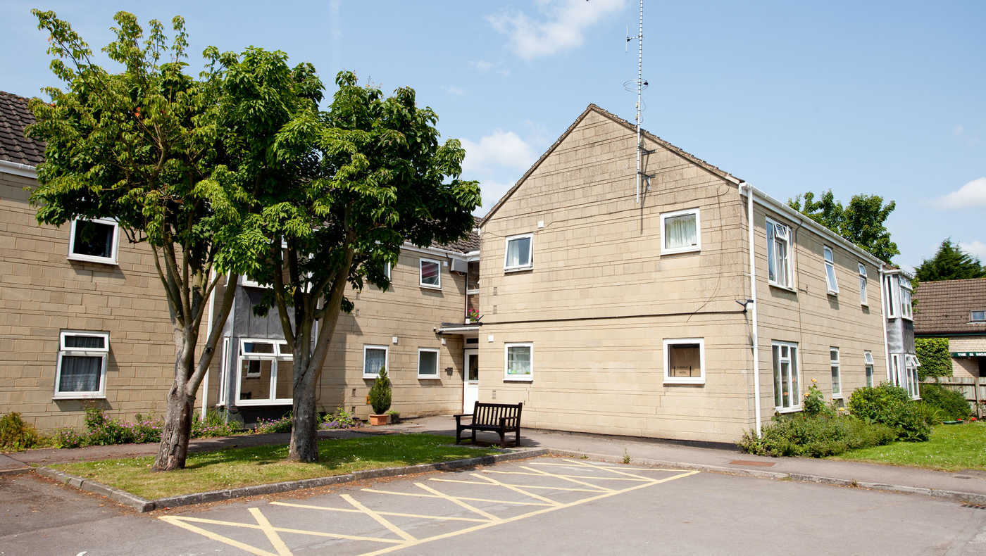 St Peters Court