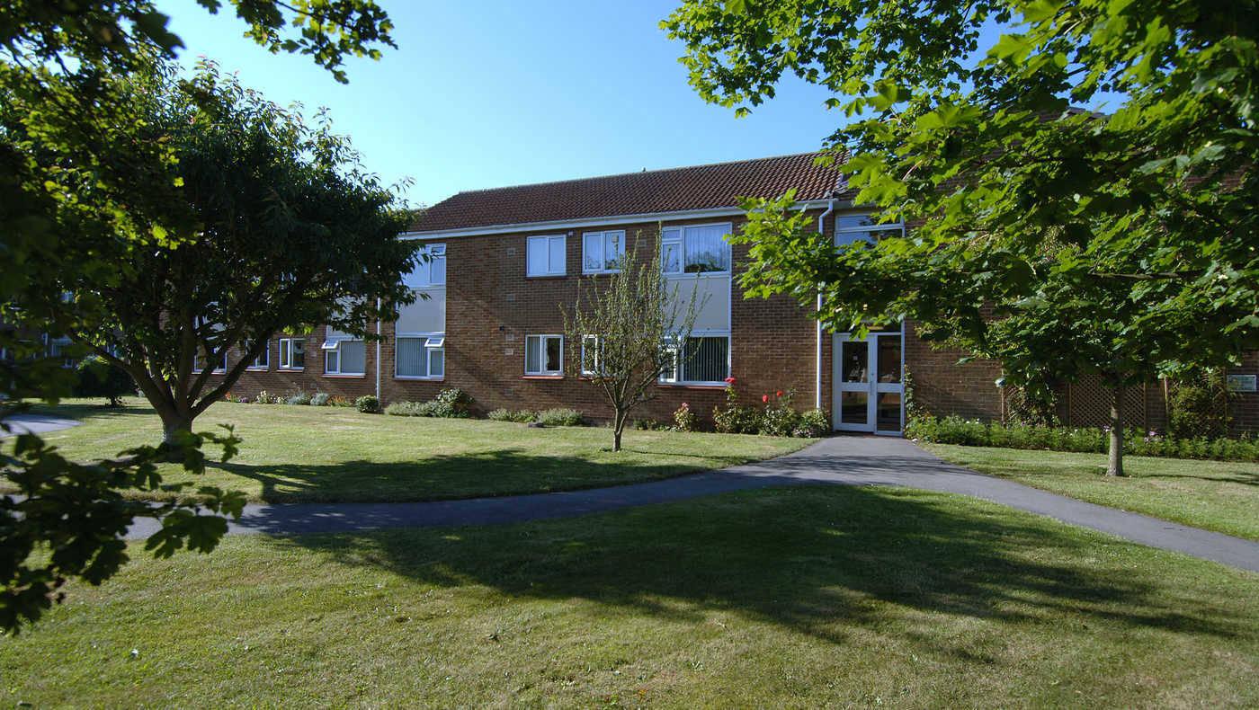 Hanover Grange