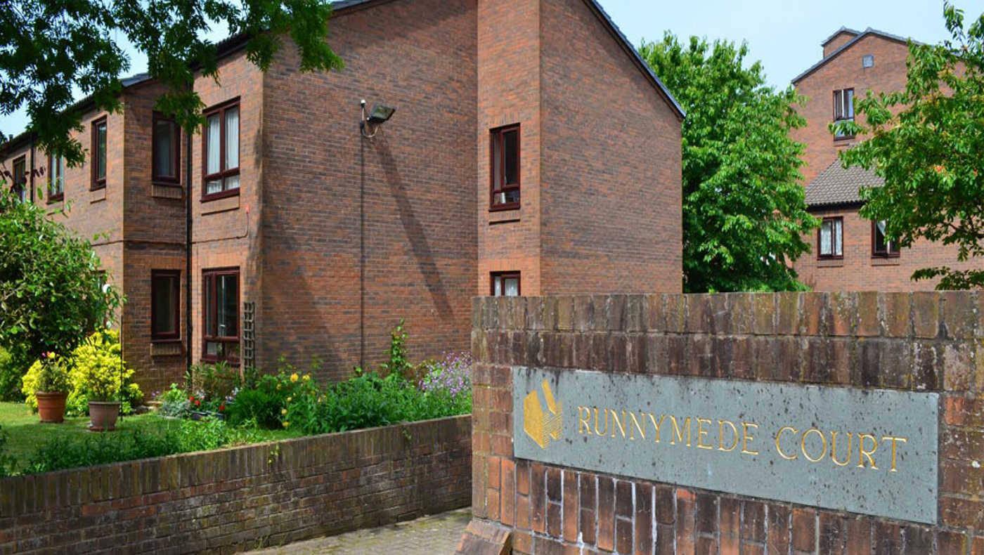 Runnymede Court