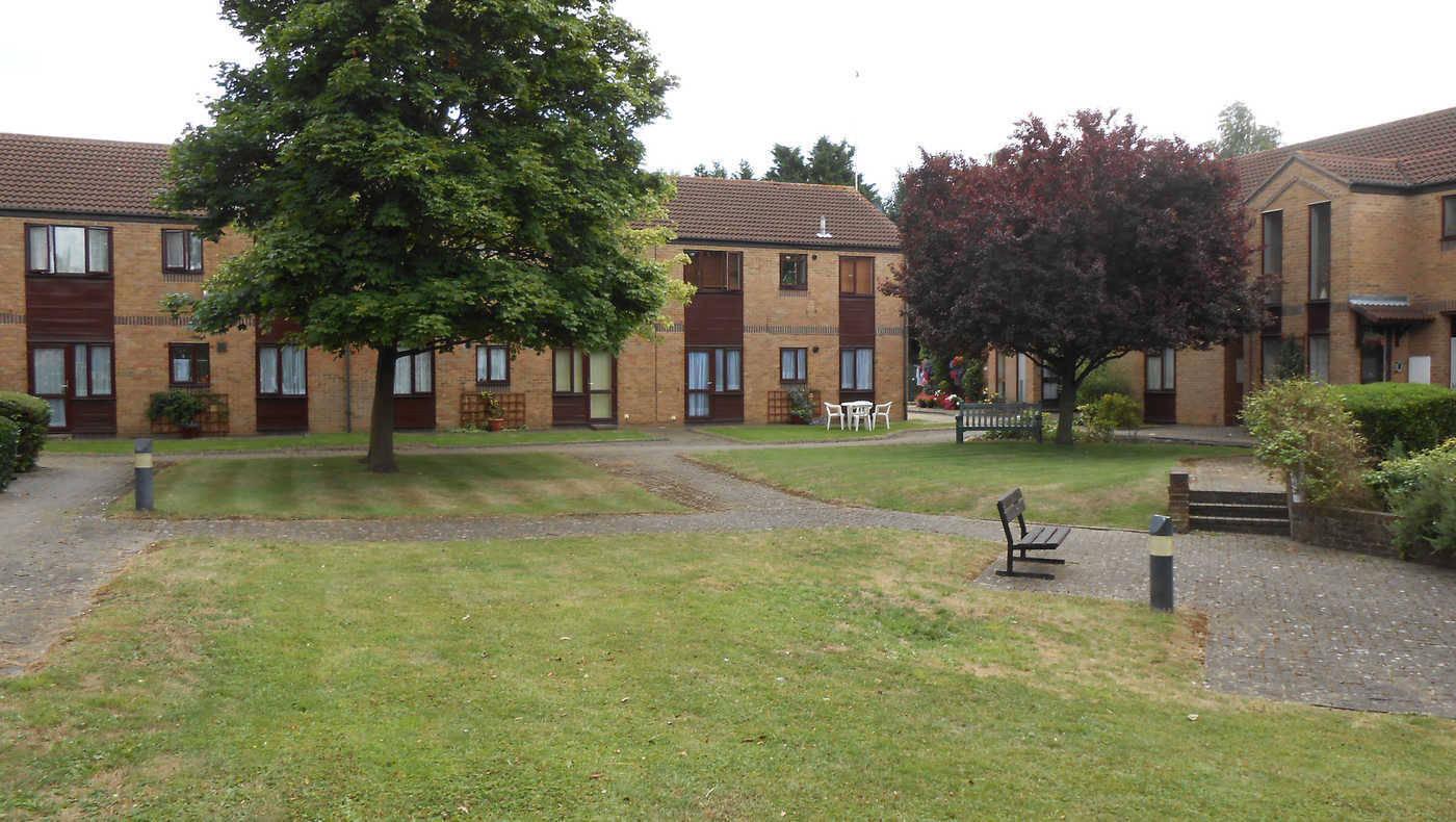 Hanover Court