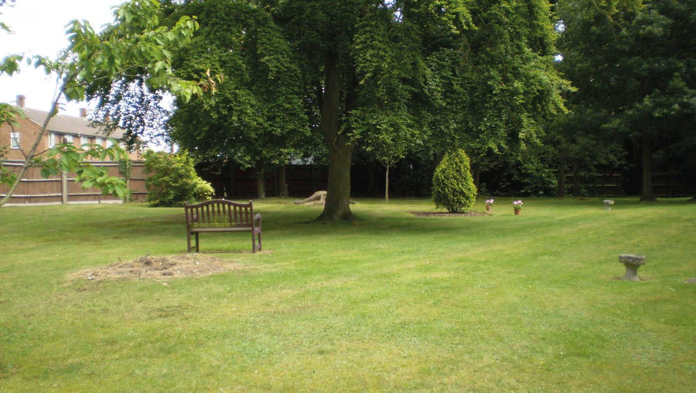 Hanover Gardens