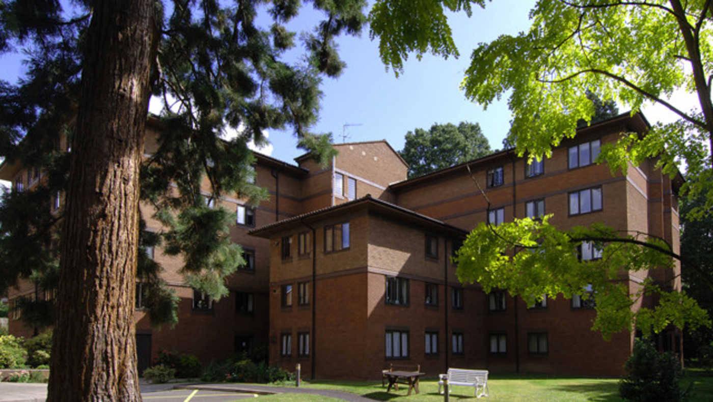 Windsor Court {