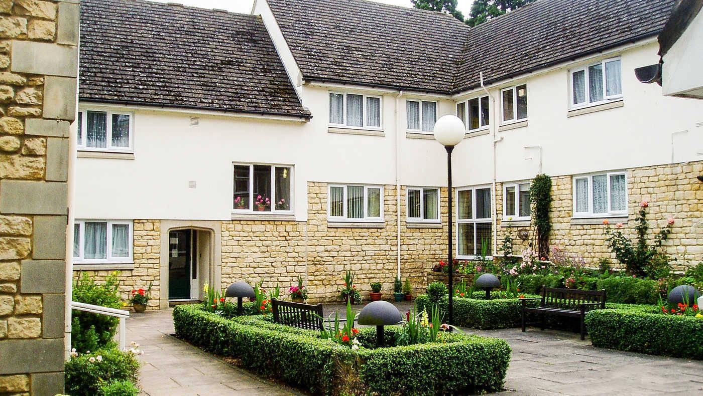 Torkington Gardens