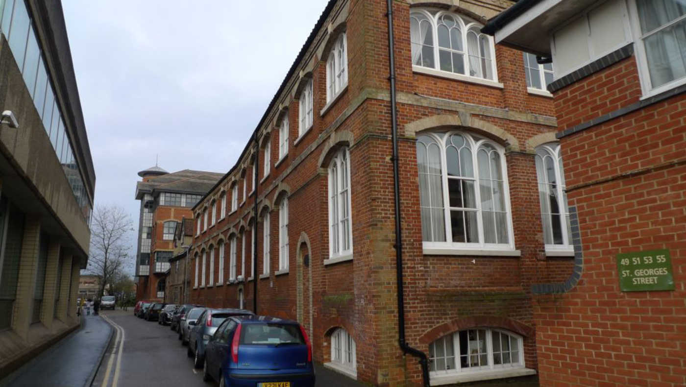 Sherwyn House