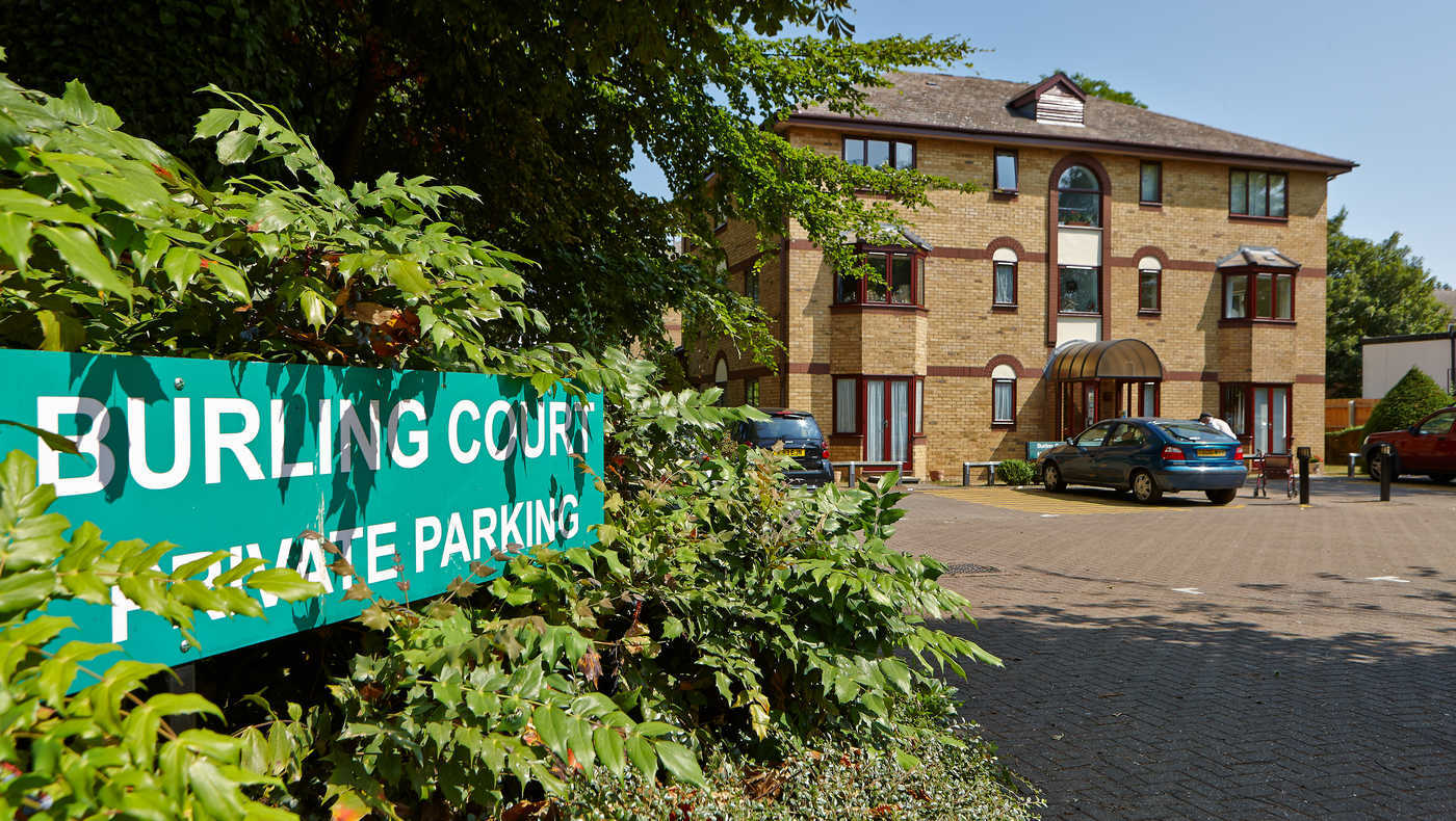 Burling Court