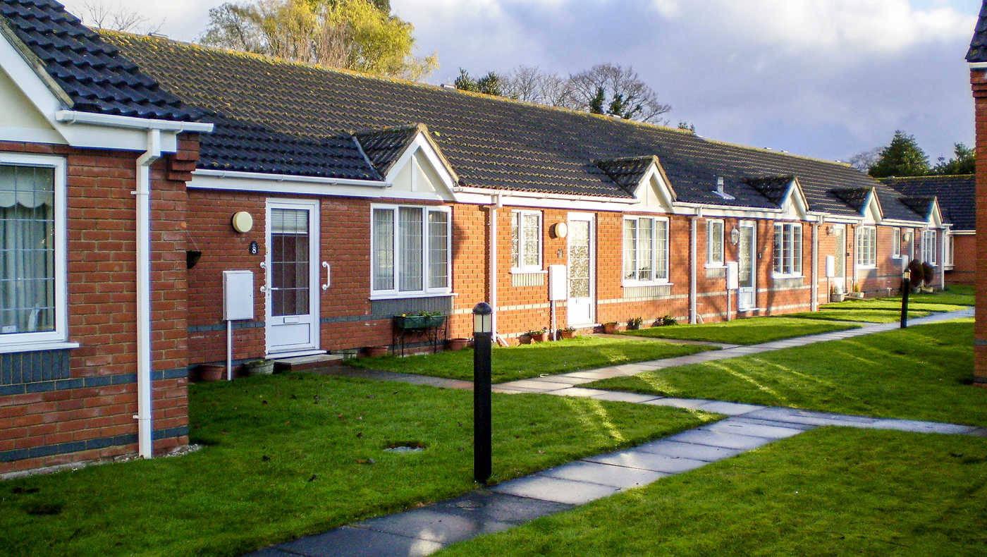 Dunkerley Court